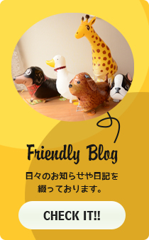Friendly Blog
