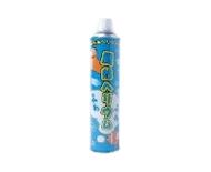 ヘリウムガス缶 11.6L補充用