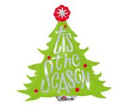 【クリスマス】ティスザシーズンツリー