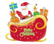 【クリスマス】サンタズスレイ