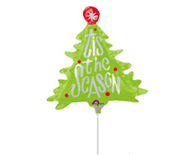 【クリスマススティック】ティズザシーズンツリー