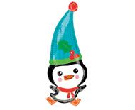 【クリスマス】アドラーブルペンギン