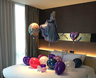 Bedroom Balloon