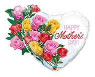 母の日に感謝を込めて❤️マザーズデーローズブーケ