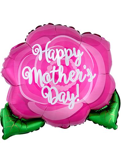 母の日に感謝を込めて❤️ミディアムピンクローズ